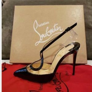 LOUBOUTIN Cupidetta 100mm 🤩BRAND NEW🤩